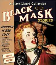 Black Mask 2:  And Other Crime Fiction from the Legendary Magazine