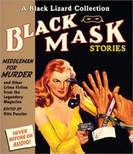 Middleman for Murder and Other Stories
