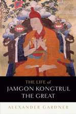 Life of Jamgon Kongtrul the Great