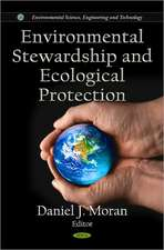Environmental Stewardship and Ecological Protection