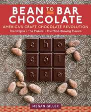 Bean-To-Bar Chocolate