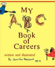 My ABC Book of Careers:  The Last Interview