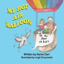 My Hot Air Balloon