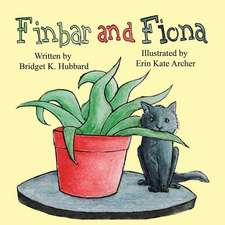 Finbar and Fiona