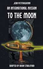An International Mission to the Moon