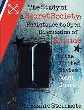 The Study of a Secret Society