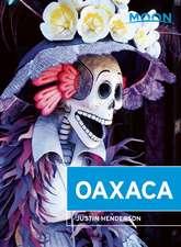 Moon Oaxaca