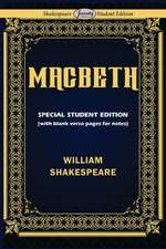 Macbeth (Special Edition for Students)