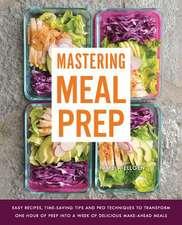 60-Minute Meal Prep