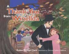 A Thank-You from Winellda