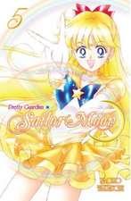 Sailor Moon Volume 5