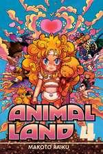 Animal Land 4