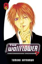 Wallflower, The 29