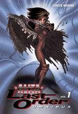 Battle Angel Alita: Last Order Omnibus 1