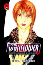 The Wallflower 19