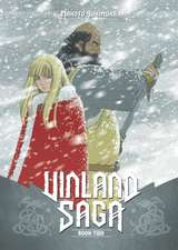 Vinland Saga Undying Love Volume 2