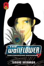 Wallflower, The 33