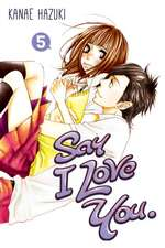 Say I Love You 5