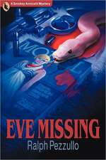 Eve Missing