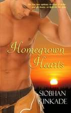 Homegrown Hearts:  Soul Reaper