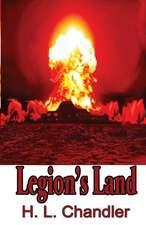 Legion's Land