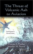Threat of Volcanic Ash to Aviation