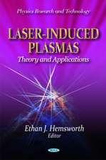 Laser-Induced Plasmas