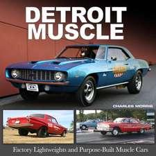 Detroit Muscle