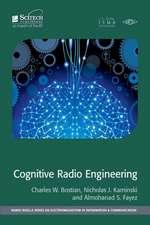 Cognitive Radio Engineering