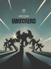 Last Stand of the Wreckers:  1947-1948