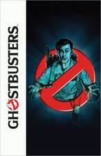 Ghostbusters Omnibus, Volume 1:  Attack from Space