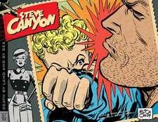 Steve Canyon, Volume 3:  1951-1952
