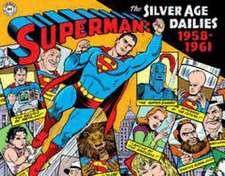 Superman:  1959-1961