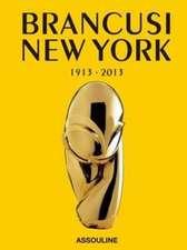Brancusi New York
