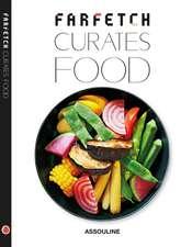 Farfetch Curates Food