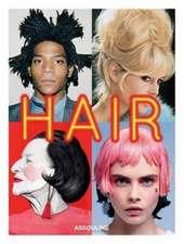 Hair by John Barrett