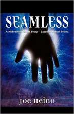 Seamless:  A Midwestern Ghost Story - Based on Actual Events