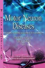 Motor Neuron Diseases