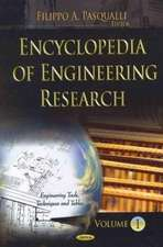 Encyclopedia of Engineering Research