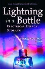 Lightning in a Bottle