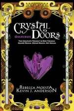 Crystal Doors Omnibus:  Island Realm, Ocean Realm, Sky Realm