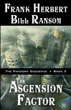 The Ascension Factor:  Science Fiction Sports Stories