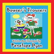 Bowser's Trousers