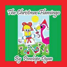 The Christmas Flamingo