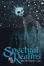 Spectral Realms No. 10