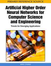 Artificial Higher Order Neural Networks for Computer Science and Engineering