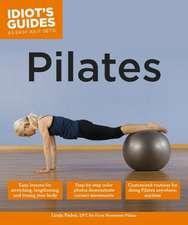 Idiot's Guides: Pilates