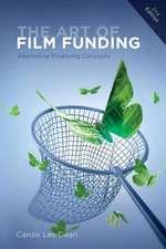 The Art of Film Funding