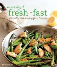 Weeknight Fresh & Fast:  Tips for Every Motorcyclist