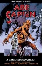 Abe Sapien Volume 6